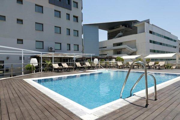 Hotel Sevilla Center - фото 20