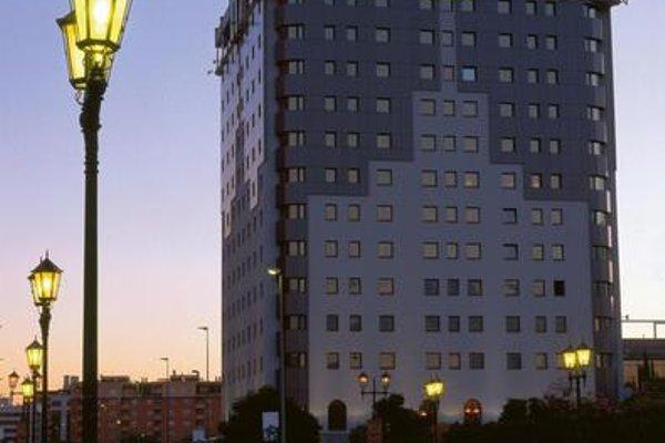 Hotel Sevilla Center - фото 22