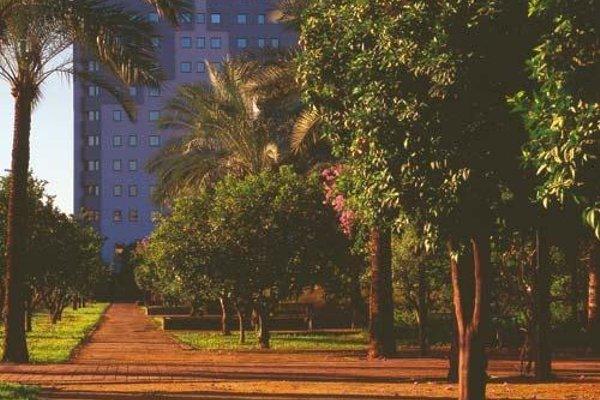 Hotel Sevilla Center - фото 23