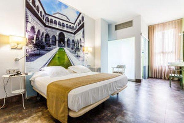 AACR Hotel Monteolivos - фото 50