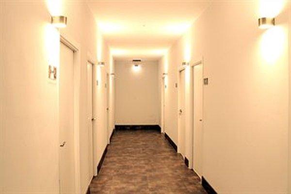 AACR Hotel Monteolivos - фото 15