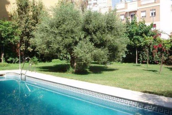 AACR Hotel Monteolivos - фото 20