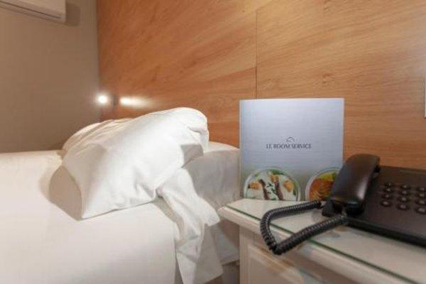 AACR Hotel Monteolivos - фото 3