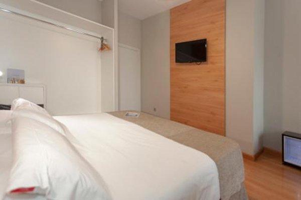 AACR Hotel Monteolivos - фото 4