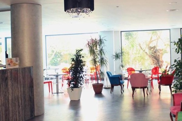 AACR Hotel Monteolivos - фото 6