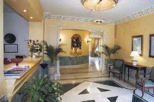 AACR Hotel Monteolivos - фото 7