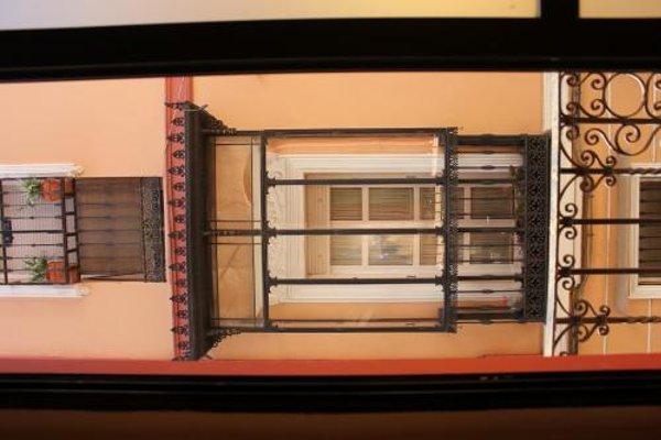 Nochela Sevilla - фото 14