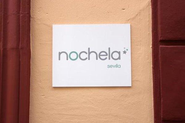 Nochela Sevilla - фото 17
