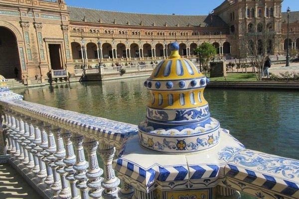 Nochela Sevilla - фото 23