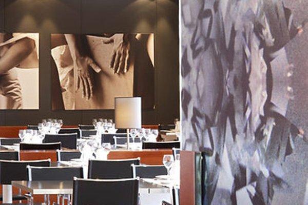 AC Hotel Sevilla Forum, a Marriott Lifestyle Hotel - фото 13