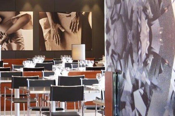 AC Hotel Sevilla Forum, a Marriott Lifestyle Hotel - фото 14