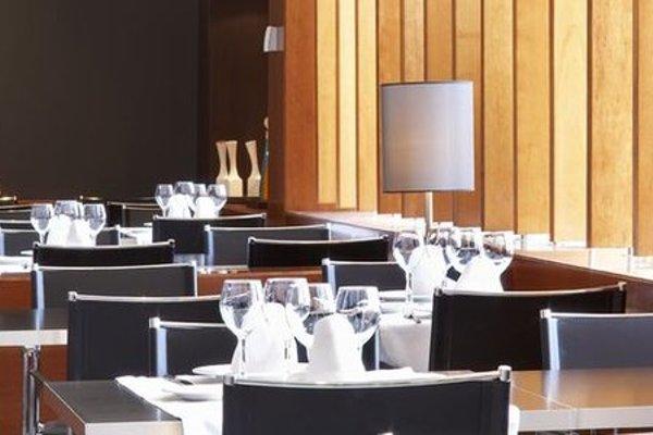 AC Hotel Sevilla Forum, a Marriott Lifestyle Hotel - фото 17