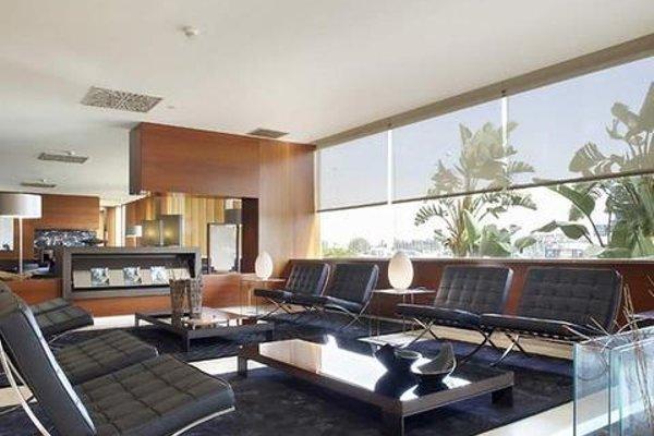 AC Hotel Sevilla Forum, a Marriott Lifestyle Hotel - фото 3