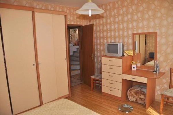 Hotel St. Nikola - фото 13