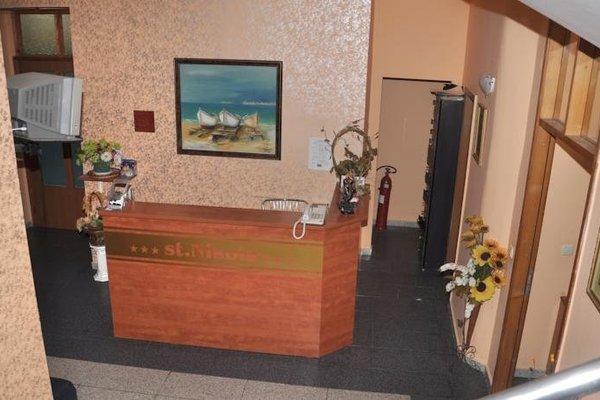 Hotel St. Nikola - фото 18