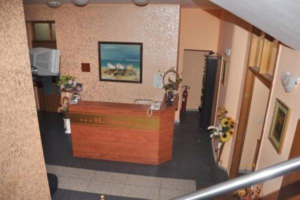 Hotel St. Nikola - фото 19