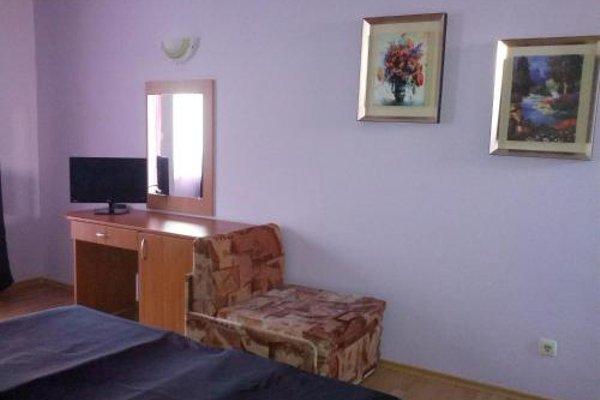 Hotel St. Nikola - фото 8