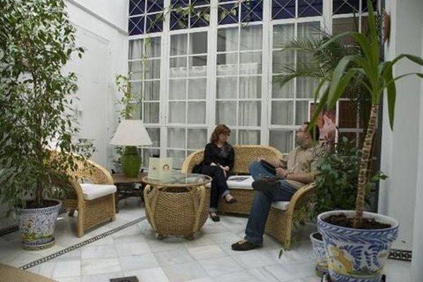 Hotel Abril - фото 21