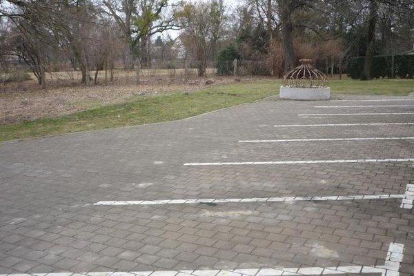 Koleje Zamecek - фото 21