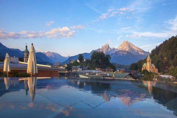 Hotel Edelweiss Berchtesgaden - 15