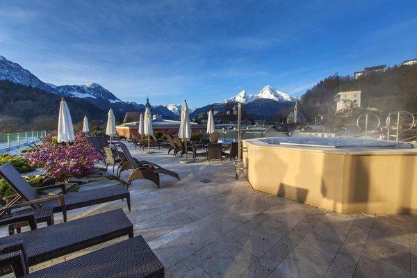 Hotel Edelweiss Berchtesgaden - 16