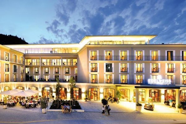 Hotel Edelweiss Berchtesgaden - 17