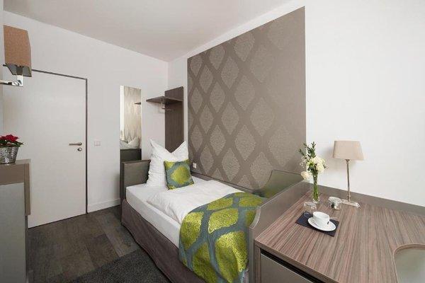 Haus am Huhnerdieb - фото 4