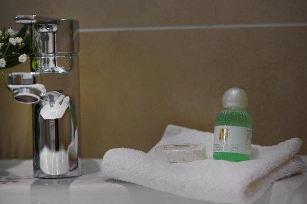 Haus am Huhnerdieb - фото 9