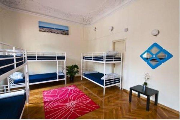 Hostel Tierra Azul Barcelona - фото 5