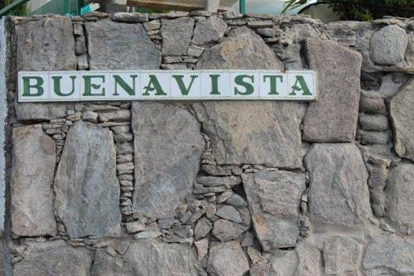 Apartamentos Buenavista - фото 32