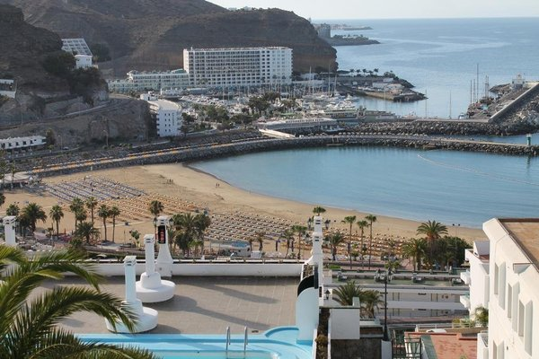 Apartamentos Buenavista - фото 10