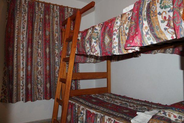 Apartamentos Buenavista - фото 13
