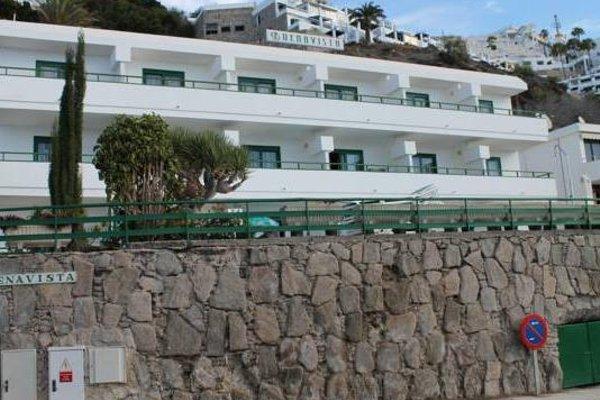 Apartamentos Buenavista - фото 16