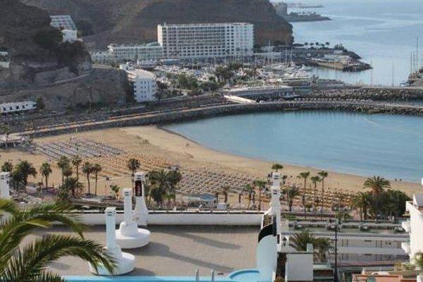 Apartamentos Buenavista - фото 17