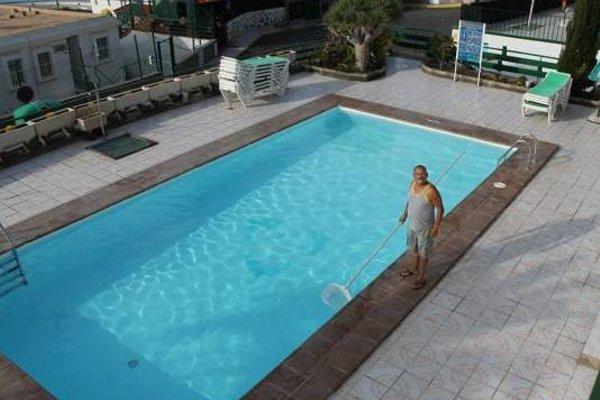 Apartamentos Buenavista - фото 18