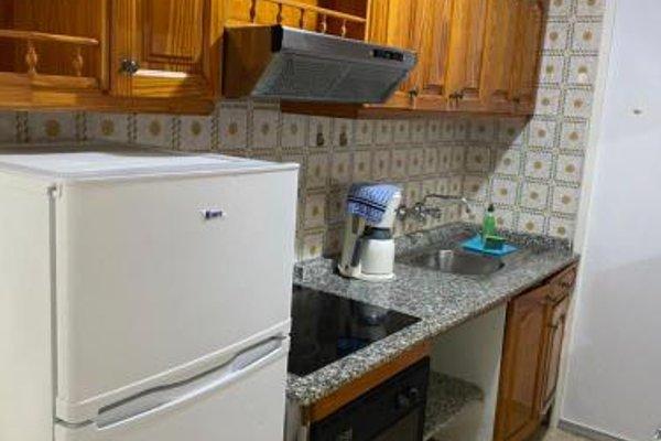 Apartamentos Buenavista - фото 22