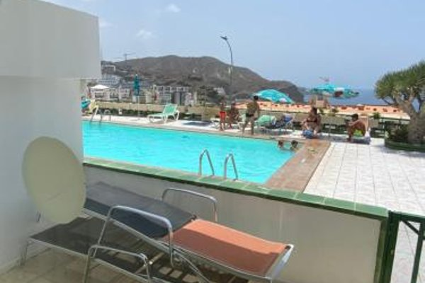 Apartamentos Buenavista - фото 23