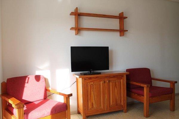 Apartamentos Buenavista - фото 5