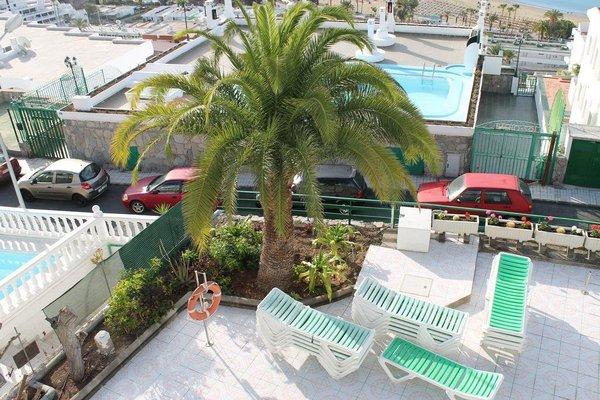 Apartamentos Buenavista - фото 7