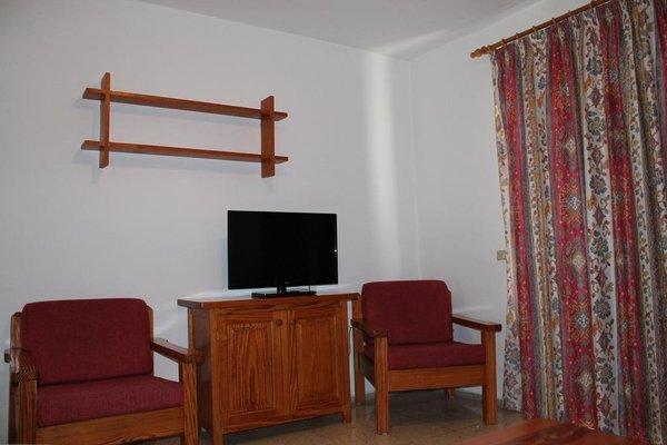 Apartamentos Buenavista - фото 8