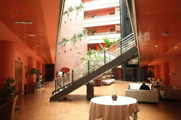 Ribera de Triana Hotel - фото 12
