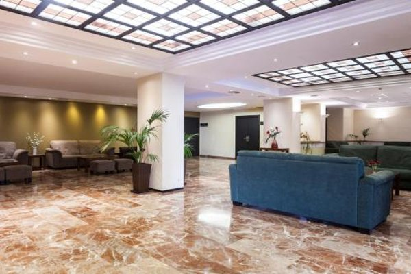 Hotel Don Paco - фото 14