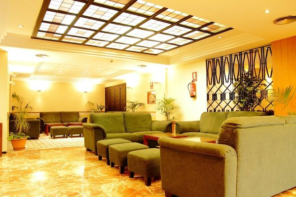 Hotel Don Paco - фото 6