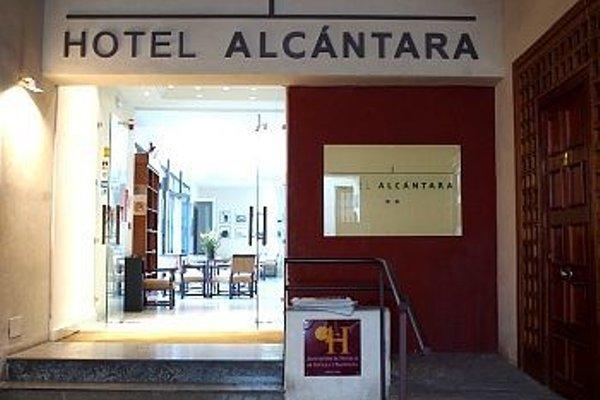 Alcantara - фото 19