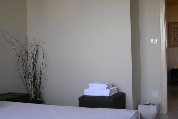 Room Ana's - фото 21