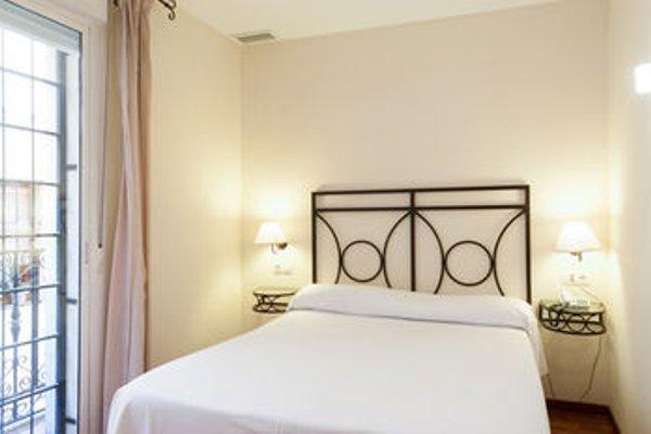 Apartamentos Murillo - фото 50