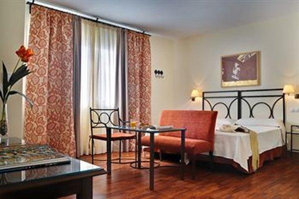 Apartamentos Murillo - фото 10