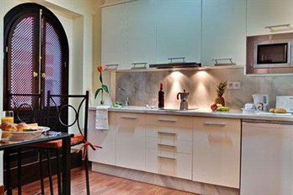 Apartamentos Murillo - фото 15