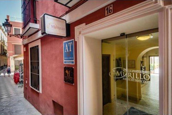 Apartamentos Murillo - фото 19