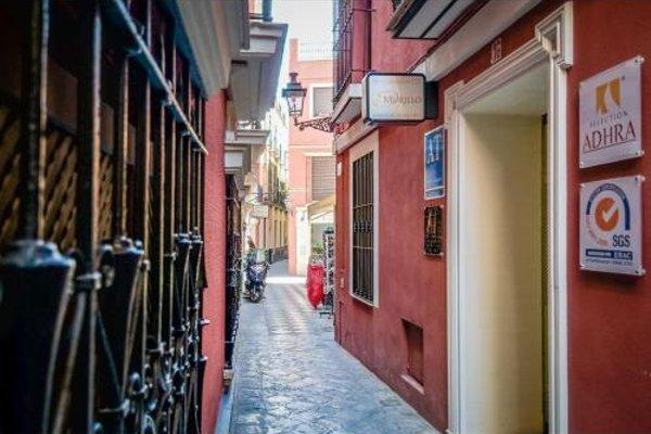 Apartamentos Murillo - фото 21